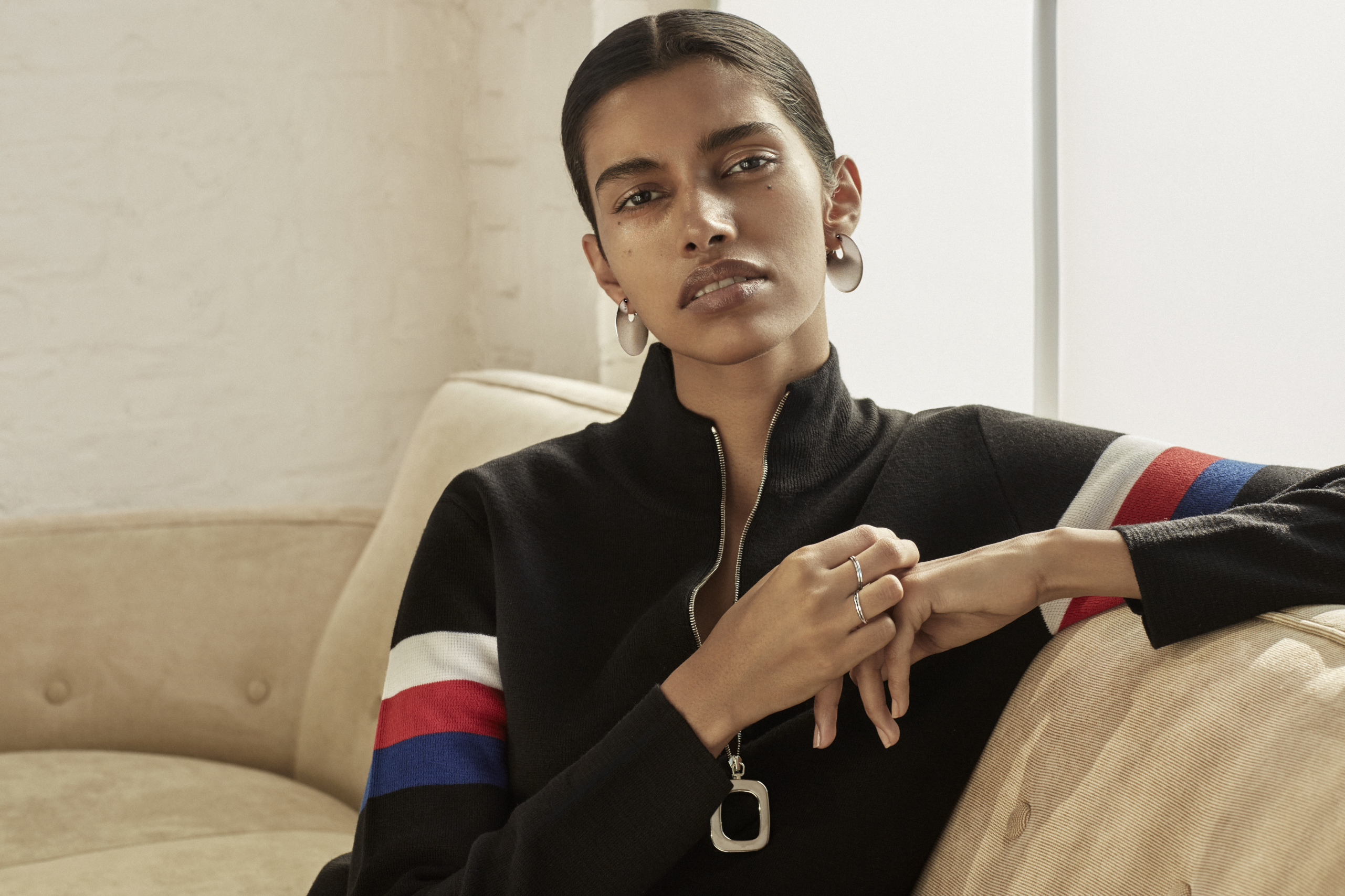 Net-A-Porter Launches Demi-Fine Jewelry Category