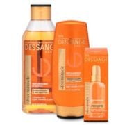 Dessange Paris Knows The Secret To Better Strands