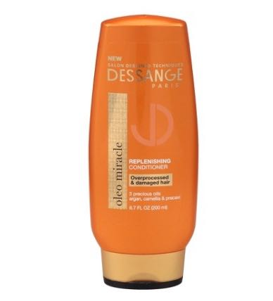 Dessange Paris Offers Affordable Hair Products With Major Results