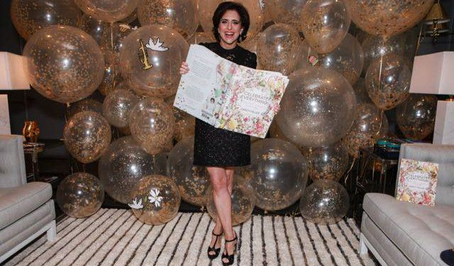 Darcy Miller Shares Her Party Planning Successes In New Book