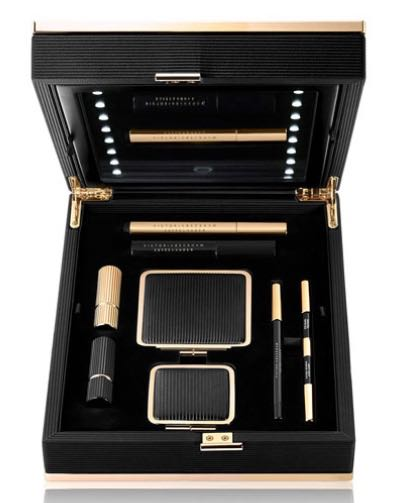 Victoria Beckham Launches Makeup Collection With Estee Lauder