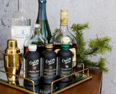 5 Holiday Cocktail Sets To Give Adult Beverage Lovers