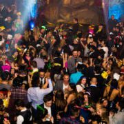 A List of The Best New Year's Eve Fetes In The Top Cities