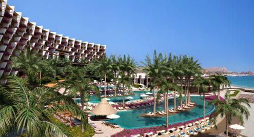 A Sneak Peak Inside Los Cabos New Hotel, Grand Velas