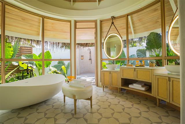 The Best New Resort For Couples