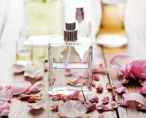 Spring 2017 Launches New Fragrances