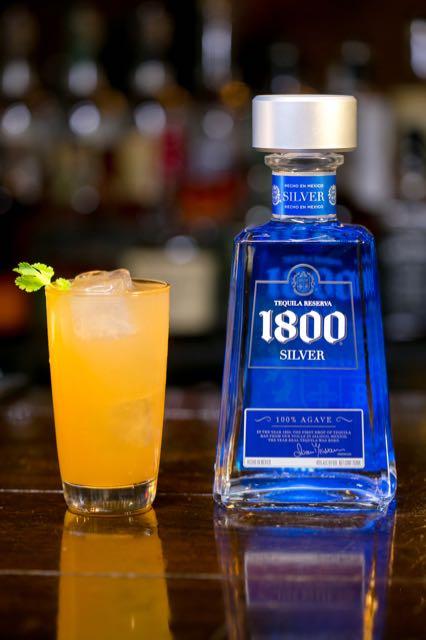 Super Bowl Cocktails