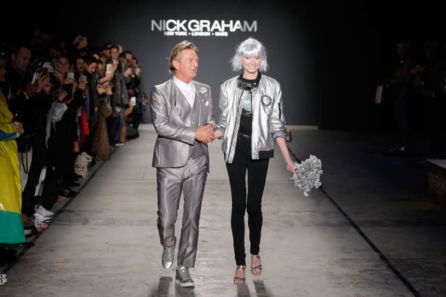 NYFWM: Nick Graham Fall 2017