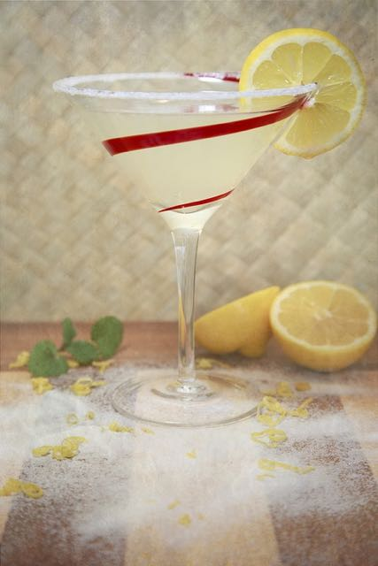 Low Calorie Cocktails That Are Truly Oscar -Worthy