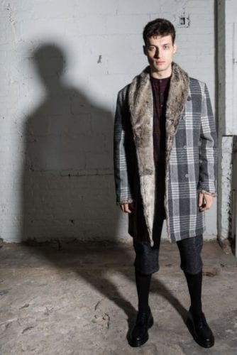 NYFWM: Matiere Fall/Winter 2017 Collection