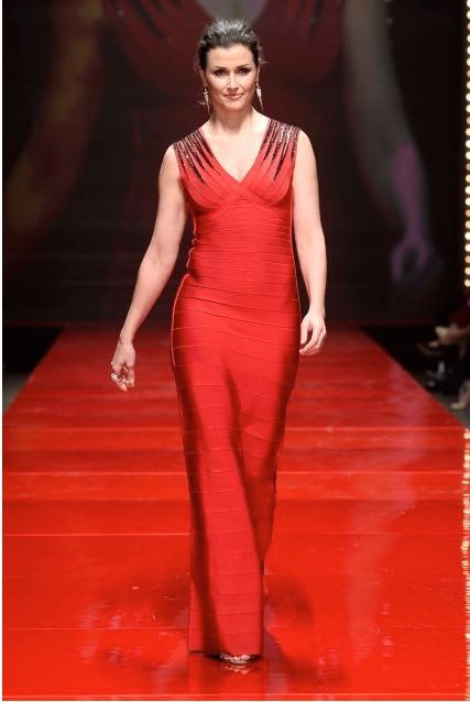 Heart Truth Red Dress Collection 2017