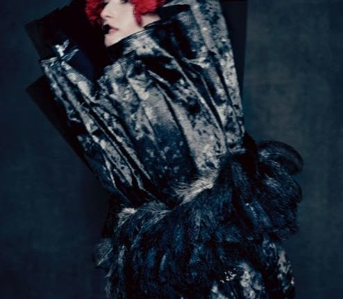 The Met's Costume Institute Spring 2017 Exhibition Spotlights Rei Kawakubo and The Art Of The In-Between