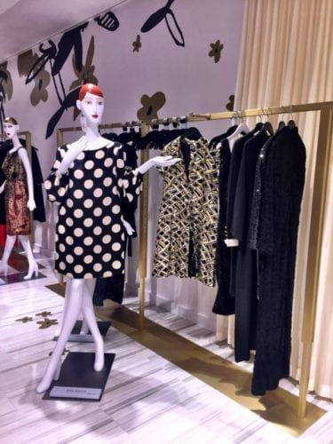 Lord & Taylor Launches The Dress Address Floor At Flagship Location