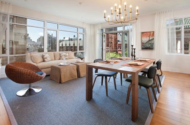 A Residence With Amenities To Compliment NYC Lifestyle