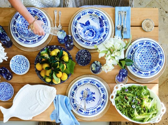 The Aerin Collection Has Us Excited About Home Décor