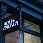 Wolf & Badger Unveiled Its First US Flagship in NYC's SoHo Neighborhood