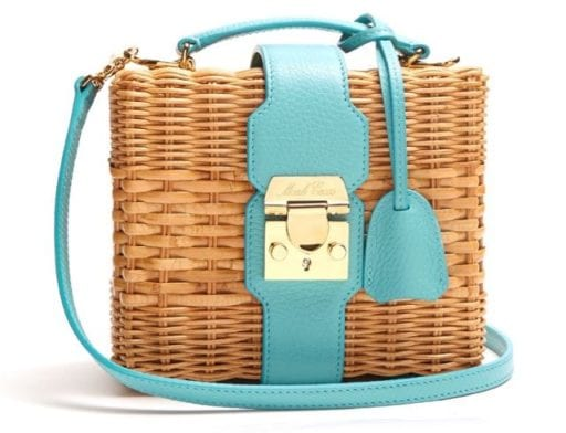Mark Cross Introduces Vintage-Inspired Handbags For Spring 2017