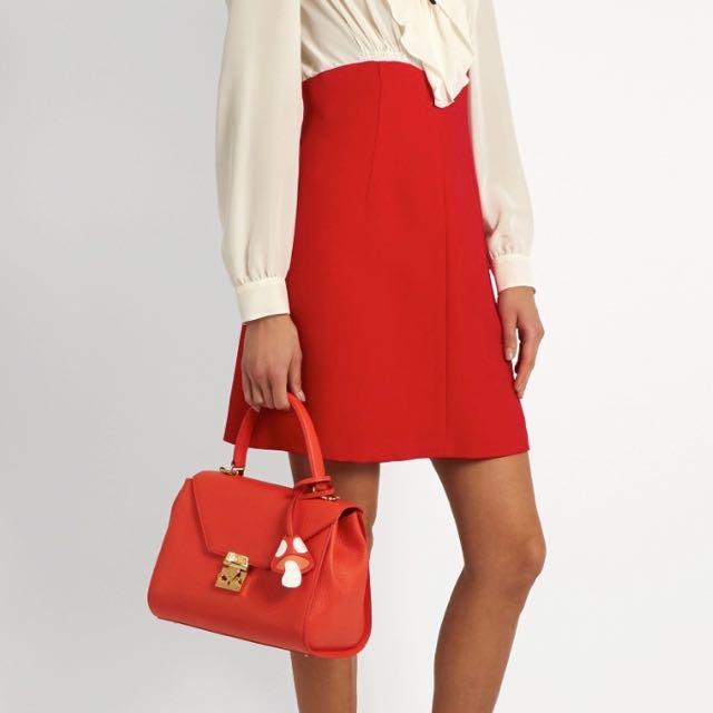Mark Cross Introduces Vintage-Inspired Spring 2017 Handbags