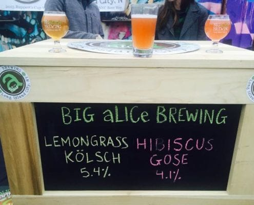 The 4th Annual Five Boro Craft Beer Fest Is A Tasting Delight For Beer Geeks