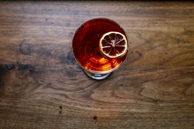 Analogue Kicks Off Their Summer Cocktail Class Series