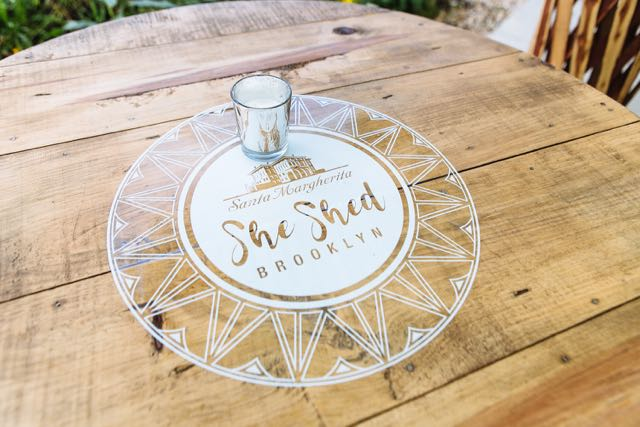 Entertaining Ideas For Your Next She Shed Soirée | The Social NY