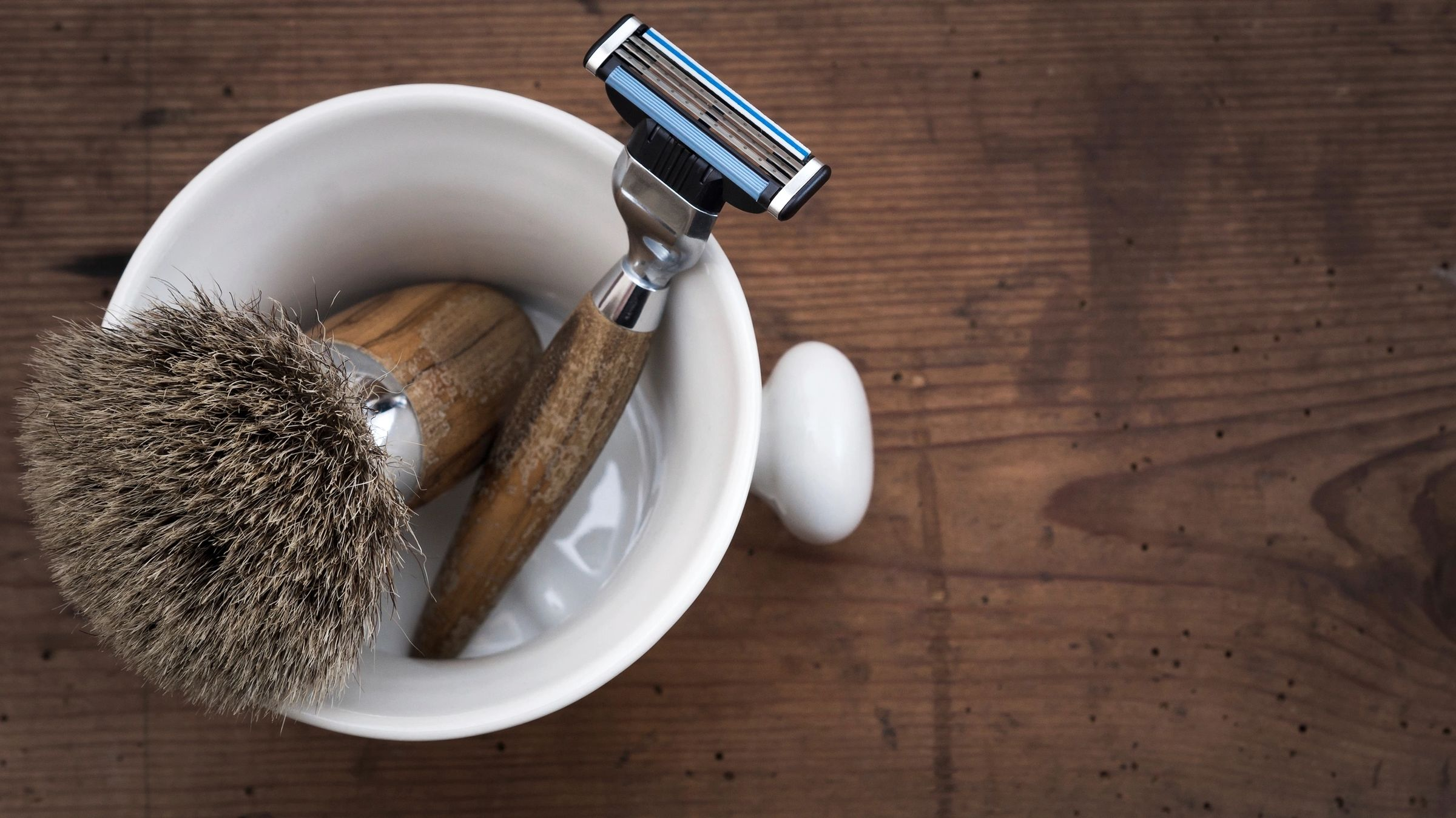 12 Men's Grooming Products To Add To Your Medicine Cabinet