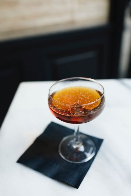 3 Thanksgiving Cocktails To Try This Year