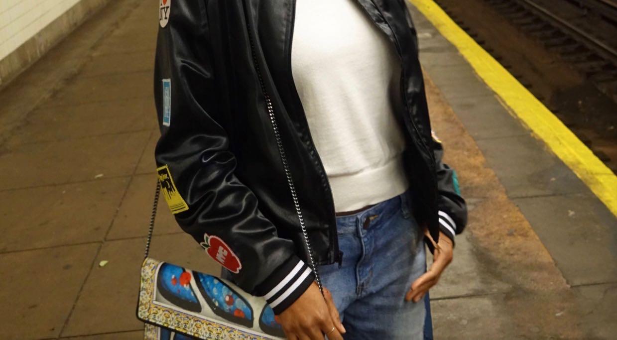 Fashion's Favorite Coat Du Jour, The Bomber Jacket