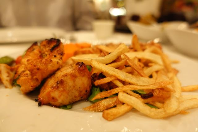 Experience Authentic Flavors And Spirits At The Middle Eastern Restaurant Alymayass