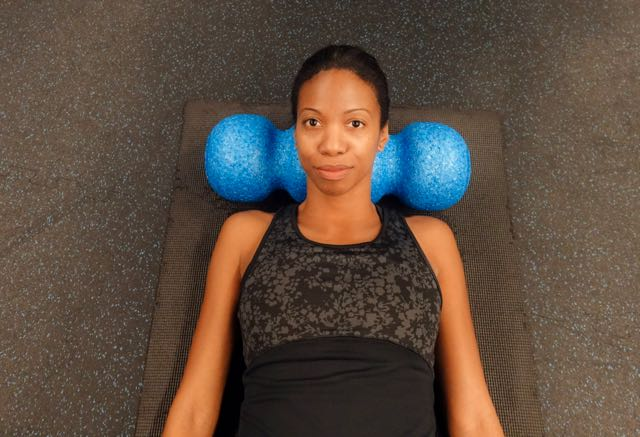 A Portable Way To Relieve Tight, Sore Muscles