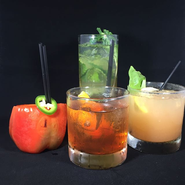 Liquor Lab Teaches Beginners How To Make Cocktails