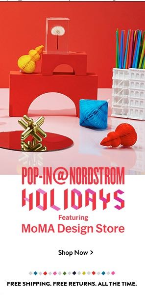 Pop-In @Nordstrom