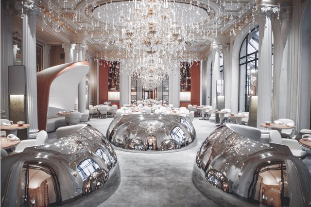 The Top 25 Luxury Hotels In The World To Check In This Year