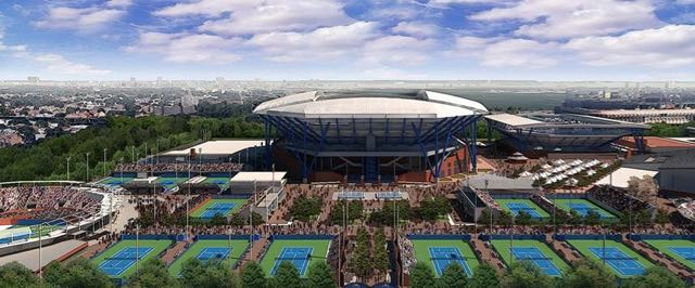 We List 5 Reasons Why Should Go To The U.S. Open