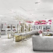 Saks Fifth Avenue Enhances The Way Customers Shop For Beauty