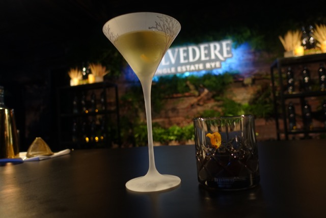 Belvedere Vodka Launches Single Estate Rye Series