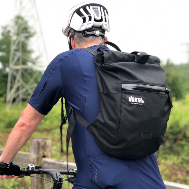 And How To Pack When Biking To Amazing Places Like A Farm Ride