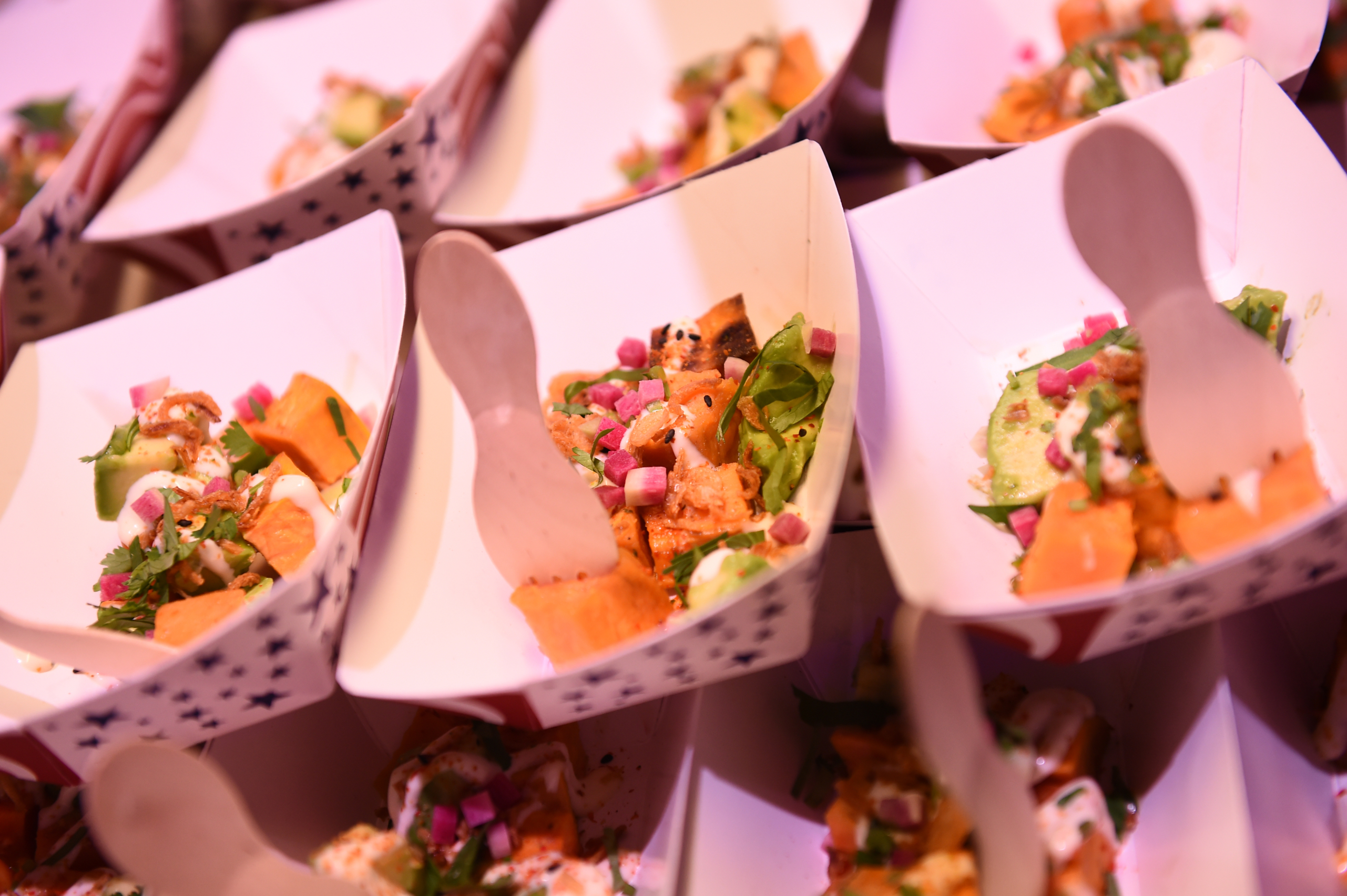 Our Favorite Food & Wine Festival Is Returning This Fall