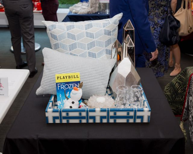 DIFFA'S Picnic By Design Takes On Broadway