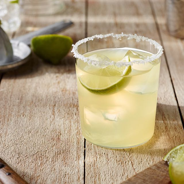 What Goes Better Than A Tequila Cocktail On National Guacamole Day!