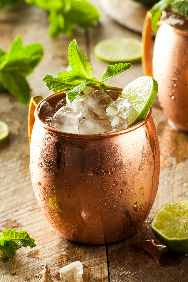 Our Picks On What To Shake Or Stir On National Vodka Day