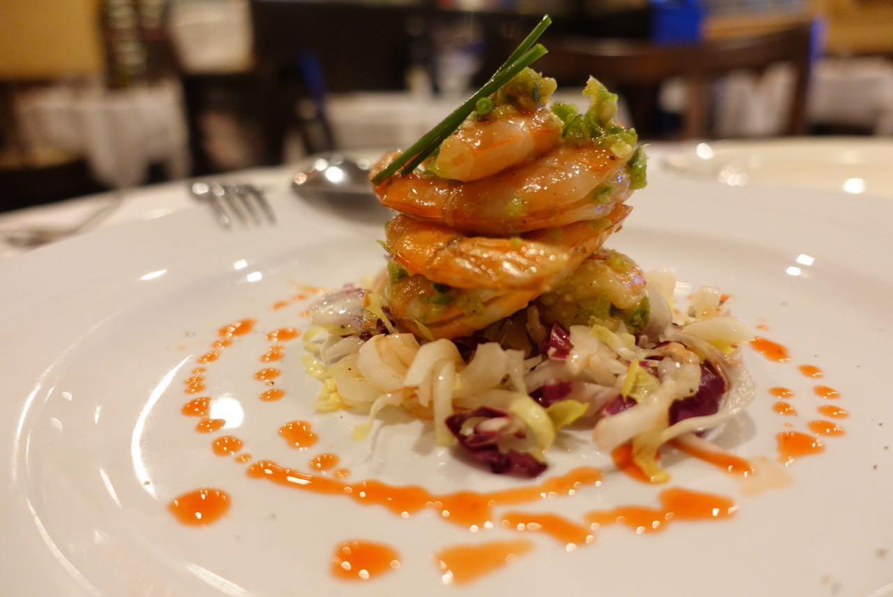 Where To Dine In The Financial District: Joseph's