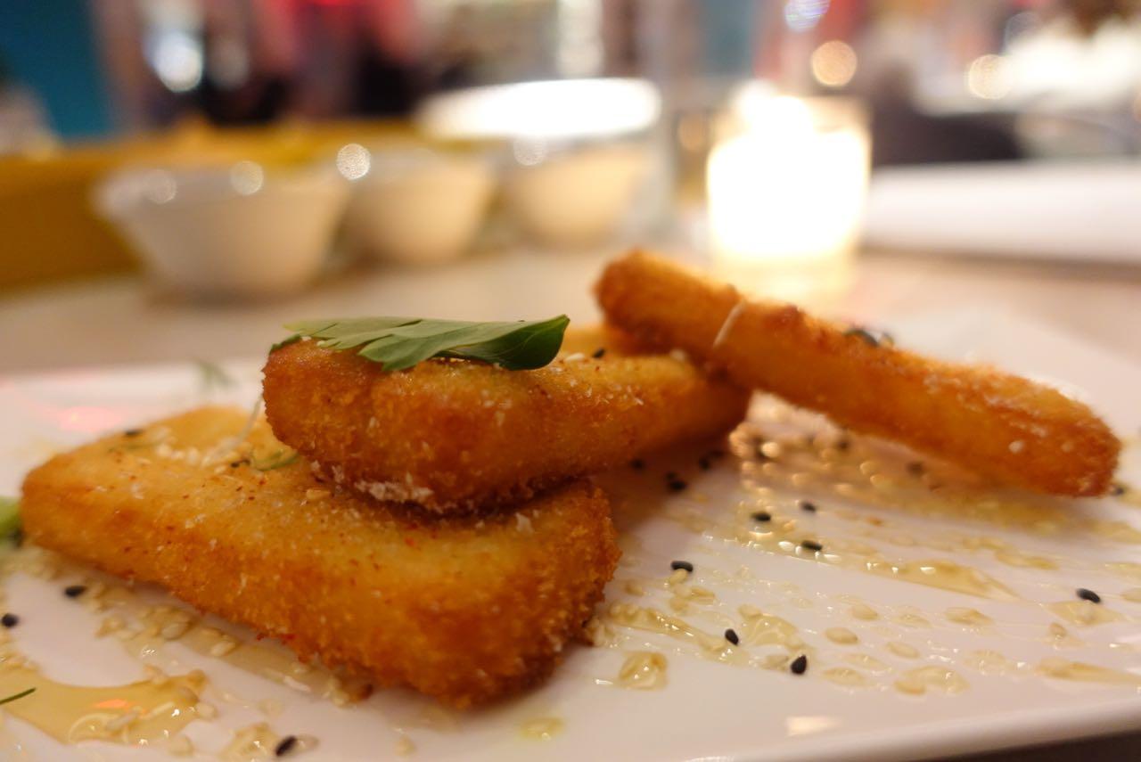 We Found The Next Brunch & Date Night Restaurant To Dine This Week