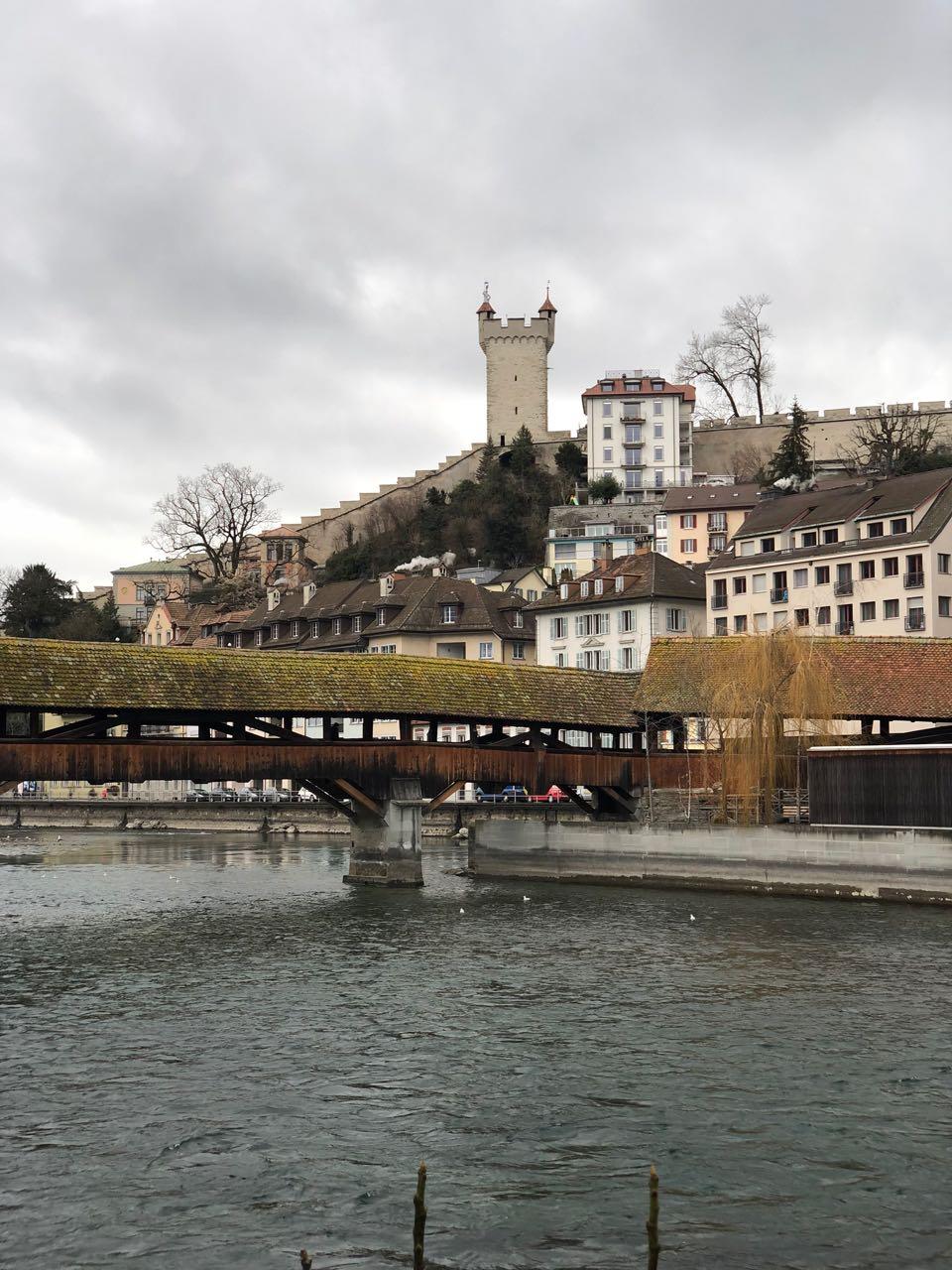 Switzerland Is The Best Place To Visit On Winter Break