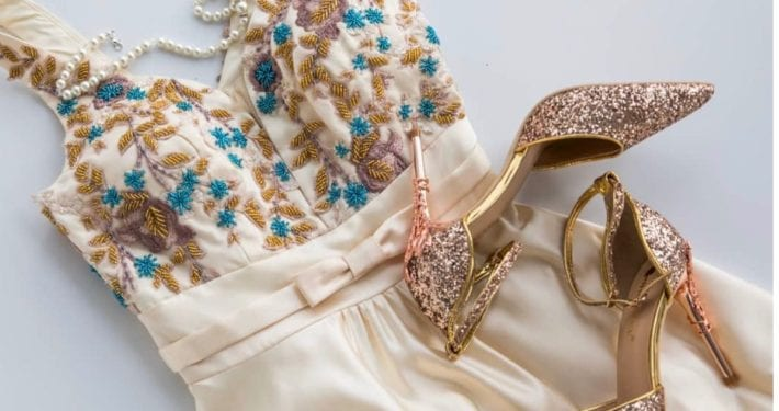 Get On The Best Dressed List With Our Accessories Guide For Prom