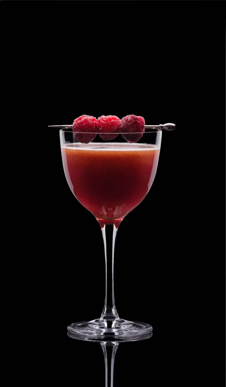 Celebrating Valentine's Day or Galentine's Day? Here Are 12 Cocktail Recipes You Have To Try
