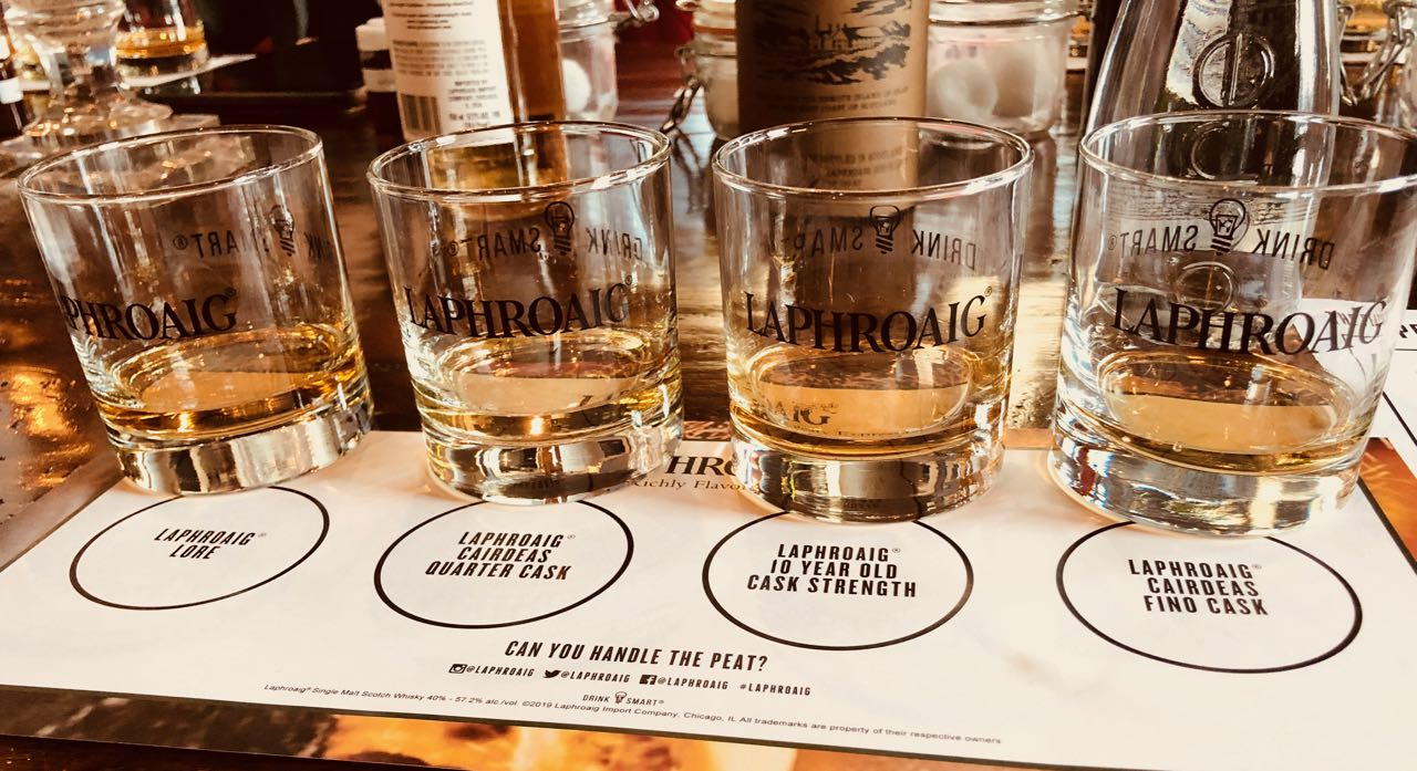 After A Fireside Chat, These Are The Single Malt Scotch Whisky Expressions You Have To Try