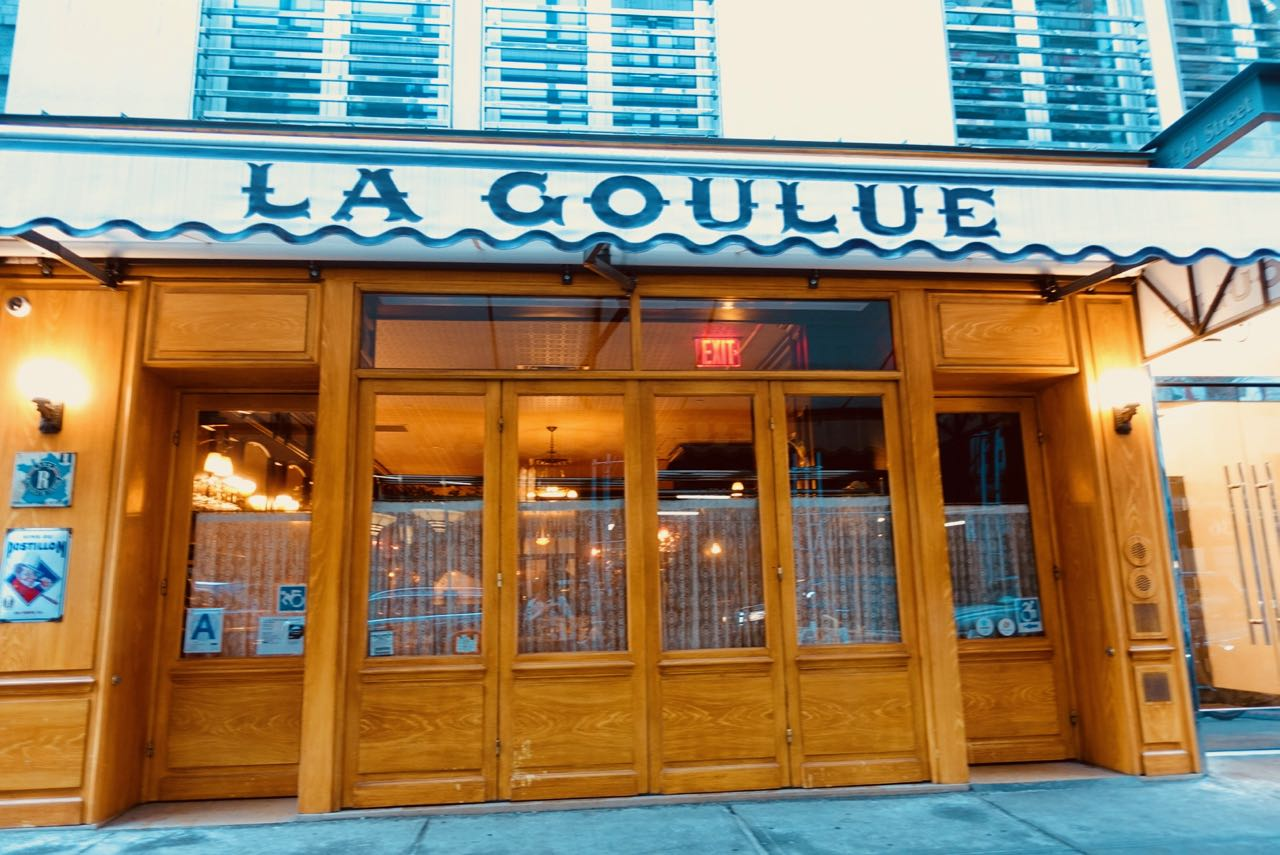 La Goulue Is The Chic French Bistro Everyone Flocks To On The Upper East Side