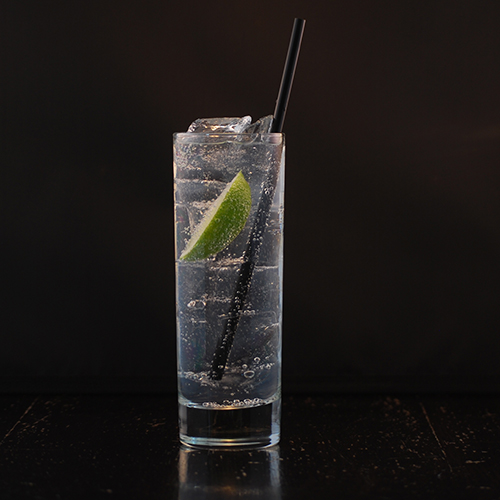 Let's Celebrate Gin & Tonic Day With A Botanical Cocktail