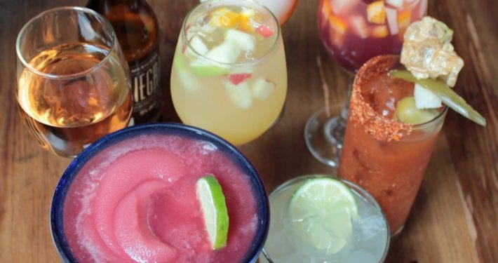 Rosa Mexicano Offers One Of The Best Places To Brunch In NYC